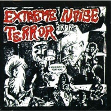 Holocaust in Your Head by EXTREME NOISE TERROR (2011-09-27) (Extreme Noise Terror A Holocaust In Your Head)