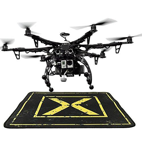 Squad-Goods-Drone-Landing-pad