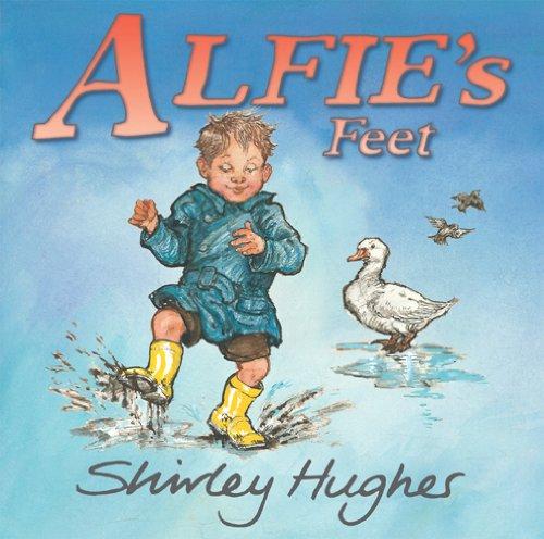 Alfie's Feet pdf epub