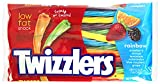 twizzlers grape - Twizzlers Rainbow Twists Candy