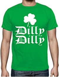 Dilly Dilly ST. Patrick's Day Shirt Irish Drinking Shirt Dilly Dilly Shirt