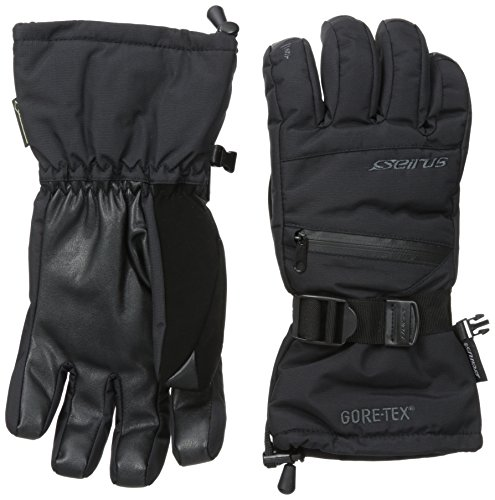 Seirus Innovation Men's Gore-Tex SoundTouch Prism Glove, Med