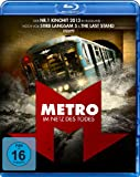Metro - Im Netz des Todes [Blu-ray]