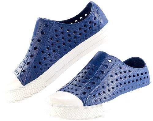 Speeron Design-Strandschuhe: Strandschuh Modell Sneaker, Größe 38 (Strandschuh für Frau und Mann)