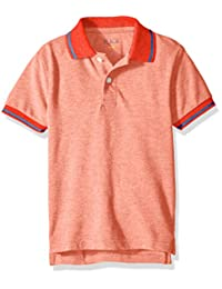 The Children's Place boys Novelty Polo Shirt