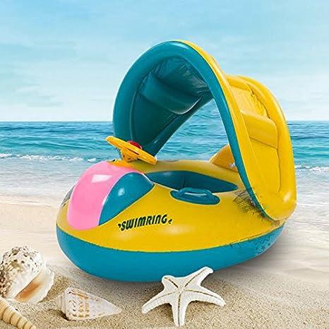 eonkoo para sombrilla tienda de campaña bebé piscina inflable ...