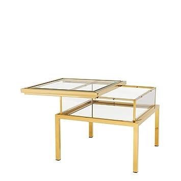Gold Side Table | Eichholtz Harvey