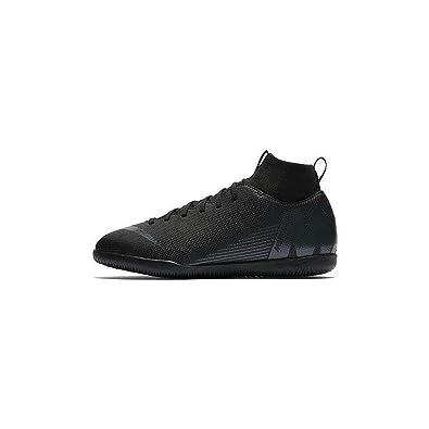 7dc55ac15 Nike Unisex Kids  Jr Superfly 6 Club Ic Futsal Shoes  Amazon.co.uk ...