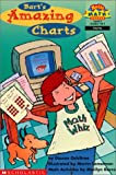 Bart's Amazing Charts (HELLO READER LEVEL 3)