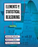 Elements of Statistical Reasoning 2nd Edition