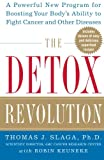 The Detox Revolution, Thomas J. Slaga and Robin Keuneke, 0071433139