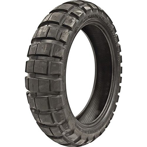 Shinko E-805 Big Block Rear Tire (150/70-17)