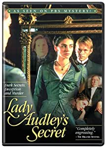 Lady Audley's Secret [USA] [DVD]: Amazon.es: Neve McIntosh