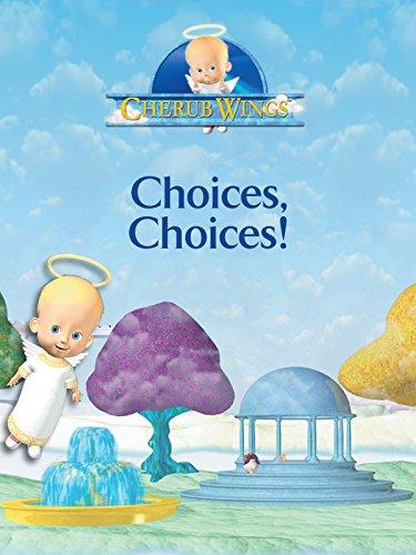 Cherub Wings - Choices, Choices! (Cherub Wings)