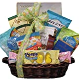 Amazon gift baskets grocery gourmet food greatarrivals gift baskets happy easter sugar free gourmet gift basket 3 pound negle Gallery