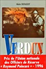 Verdun 1914-1918 par Denizot