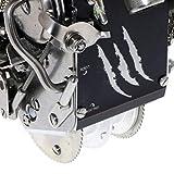 Columbia PREDATOR Carbon Fiber Automatic Taper