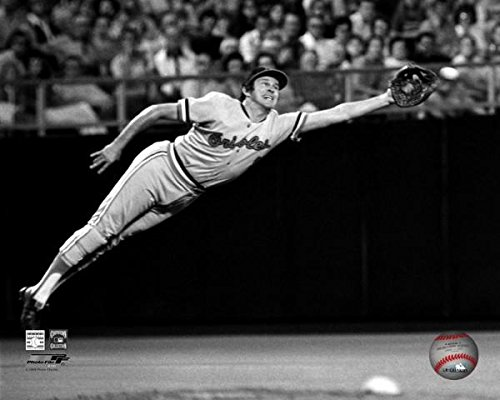 Baltimore Orioles Brooks Robinson. 8x10 Photo Picture (Photographs Sports)