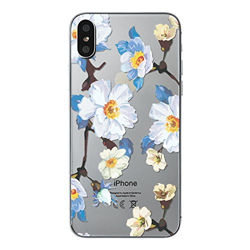 flower iphone xs case