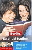 Italian, Berlitz Guides, 9812466452