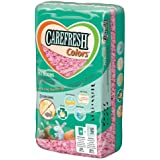 Absorbtion Corp Carefresh Premium Soft Pet Bedding, 10-Liter, Pink
