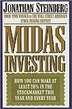 Midas Investing, Jonathan Steinberg, 081292388X