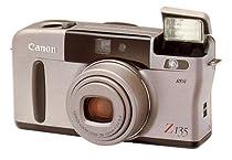 Canon Sure Shot Z135 Zoom 35mm Camera