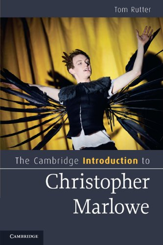 The Cambridge Introduction to Christopher Marlowe (Cambridge Introductions to Literature)