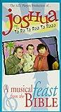 Joshua and the Ta Ra Ta Raa Ta Raaa [VHS]
