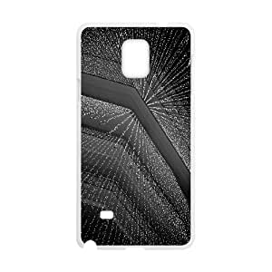 Nothing Can Touch Us my Love Samsung Galaxy Note 4 Cases, [White]