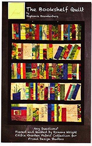 The Bookshelf Quilt Pattern Designed By Stephanie Brandenburg 39quot