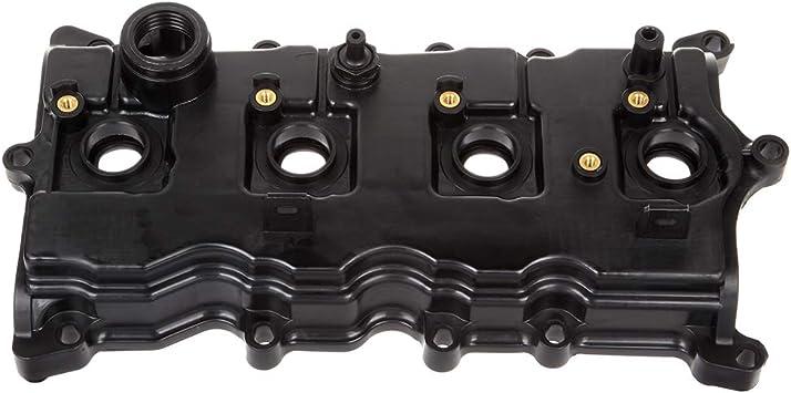For Set Of Engine Valve Cover W Gasket For Nissan Nv200 Sentra L4 2 0l