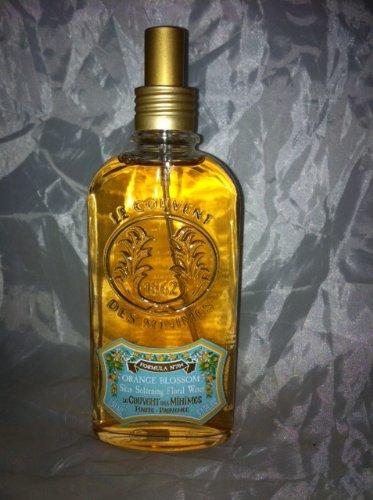 Le Couvent Des Minimes ORANGE BLOSSOM Skin Softening Floral Water