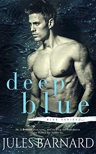 Deep Blue (Blue Series Book 1)