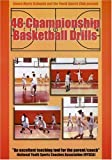 Basketball Coaching:48 Championship Basketball Drills