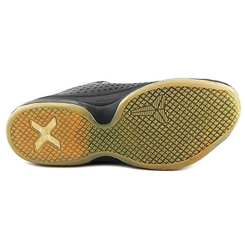 da Basket Nike Uomo Mid X Gold Ext Black Scarpe Metallic Kobe ZxqqyrYwX
