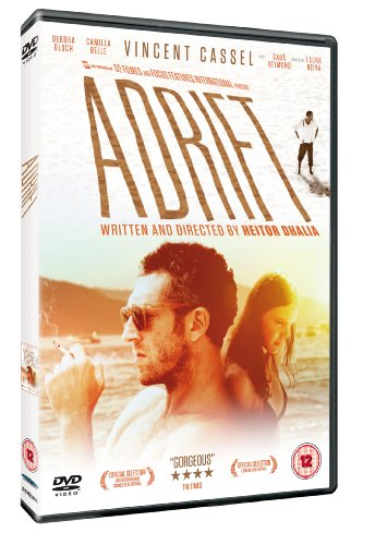Adrift [DVD] (2009) -  Heitor Dhalia, Vincent Cassel