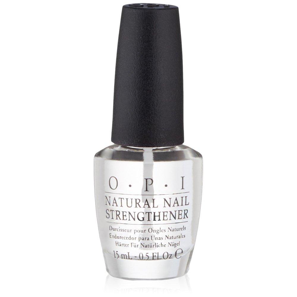 OPI - Endurecedor para uñas Natural Nail Strengthener: Amazon.es