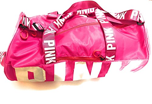 LOVE PINK Large Travel Bag by LOVE PINK (Image #1)