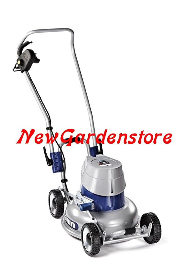 Cortacésped Grin cortacésped eléctrico EM37 220 V 1600 W 37 cm ...
