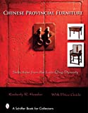 Focusing on provincial furniture of the early 1800s to early 1900s (late Qing Dynasty), this stunning book provides a detailed look at assorted chairs, benches, tables, storage pieces, beds, and screens originally created and used in eight Ch...