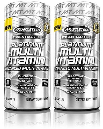 platinum multivitamin - 2