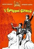 A Thousand Clowns poster thumbnail