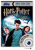 Harry Potter and the Prisoner of Azkaban (Mini DVD) (Harry Potter 3)