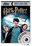 Harry Potter and the Prisoner of Azkaban (Mini DVD) (Harry Potter 3) Image