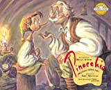 Pinocchio, Carlo Collodi, Eric Metaxas, 1596792280