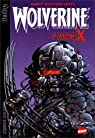Wolverine - Comics Culture, tome 4 : L'arme X par Windsor-Smith