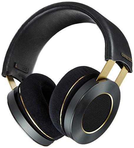 ONKYO High resolution open type headphone A800 (Flagship model of headphones for indoor)