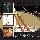 John Stevens' Away/Somewhere In Between/Mazin Ennit