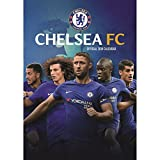 OFFICIAL CHELSEA FC PREMIER LEAGUE 2018 CALENDAR (11 INCHES x 17 INCHES) SHIPS FROM USA